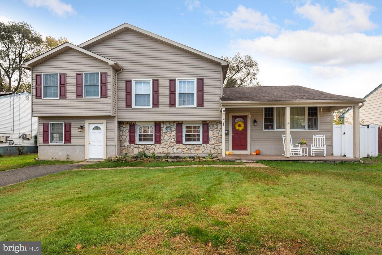 Single Family Homes 용 매매 에 Edgewater Park, 뉴저지 08010 미국