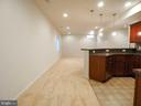 All new carpet and freshly painted - 14973 SPRIGGS TREE LN, WOODBRIDGE