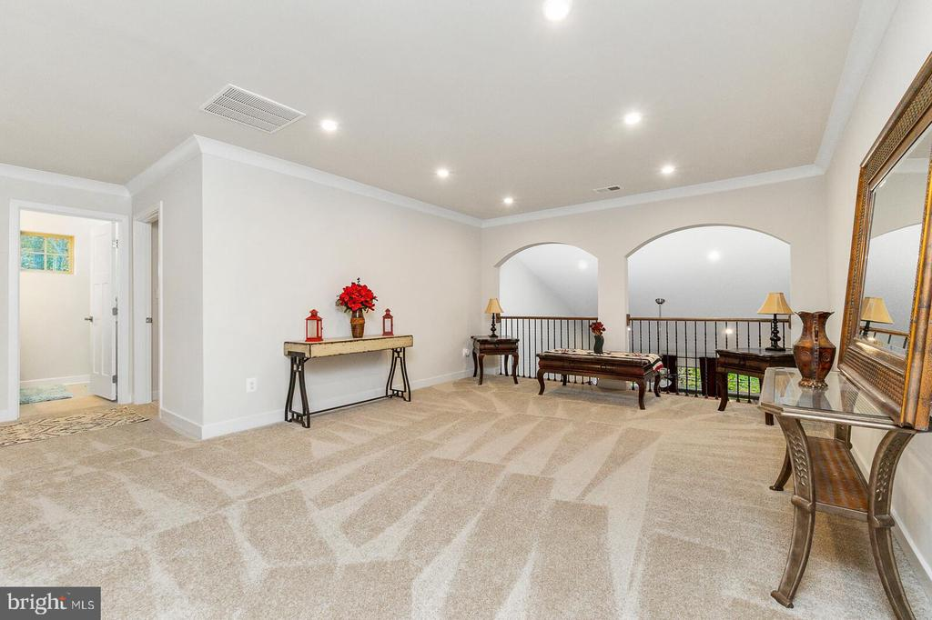 Upstairs Living Room - 18228 RED MULBERRY RD, DUMFRIES