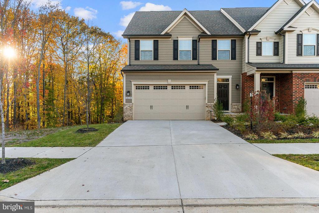 The Sunsets here are amazing! - 18228 RED MULBERRY RD, DUMFRIES