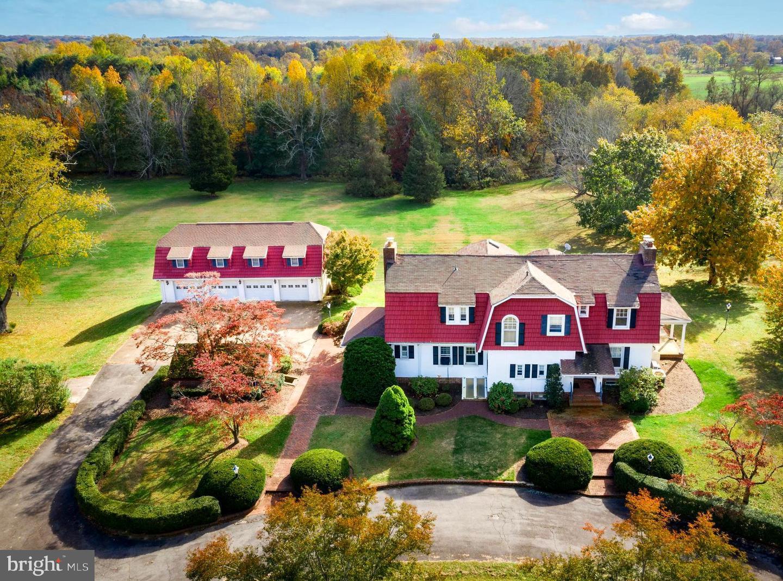 Single Family Homes للـ Sale في Columbus, New Jersey 08022 United States