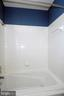 Extra deep soaking tub - 2310 14TH ST N #205, ARLINGTON