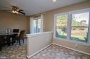 Separate table space. - 102 TWIN BROOK LN, STAFFORD