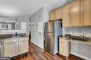 Stainless steel appliance - 42509 HOLLYHOCK TER, BRAMBLETON