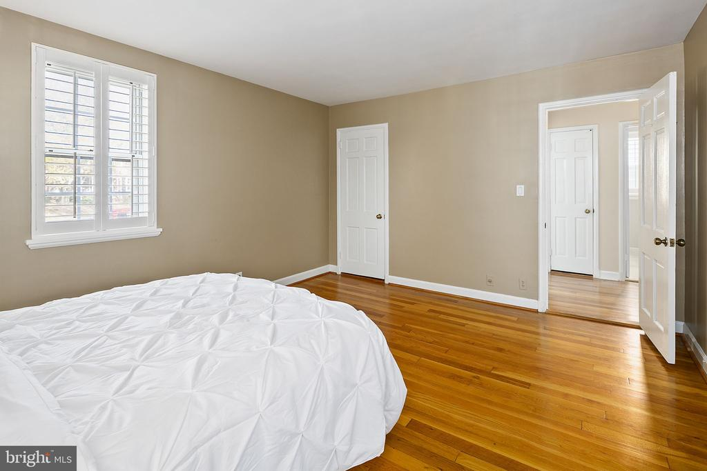 Owner's Bedroom - 4634 31ST RD S, ARLINGTON