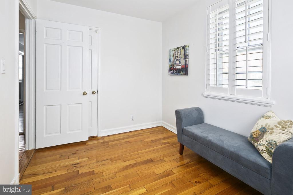 Bedroom #2 - 4634 31ST RD S, ARLINGTON