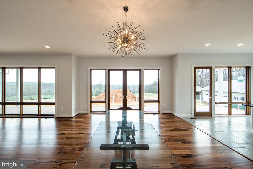 Views? Bring them inside. - 38520-LOT 28 IRISH CORNER, LOVETTSVILLE