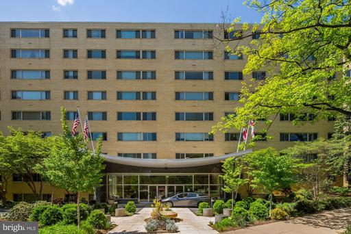 4600 CONNECTICUT AVE NW #825