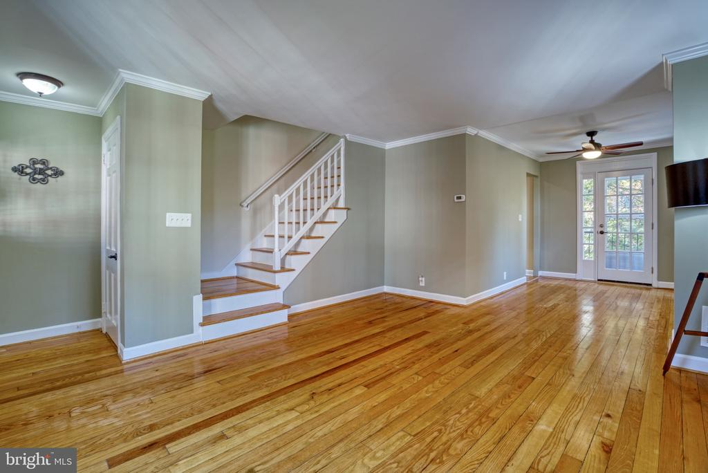 Ample space! - 4819 27TH RD S #2503, ARLINGTON