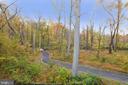 Walking Path - 6101 FAIRVIEW FARM DR #109, ALEXANDRIA