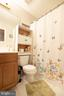 Full Bathroom - 401 E DARTMOUTH DR #6, STERLING