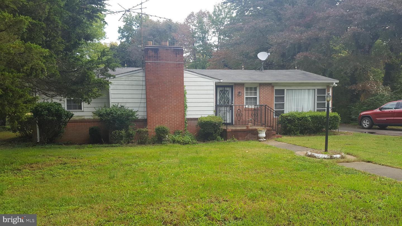 Single Family Homes 为 销售 在 Chaptico, 马里兰州 20621 美国