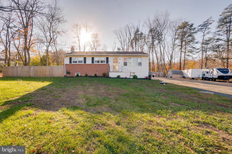 Single Family Homes pour l Vente à Abingdon, Maryland 21009 États-Unis