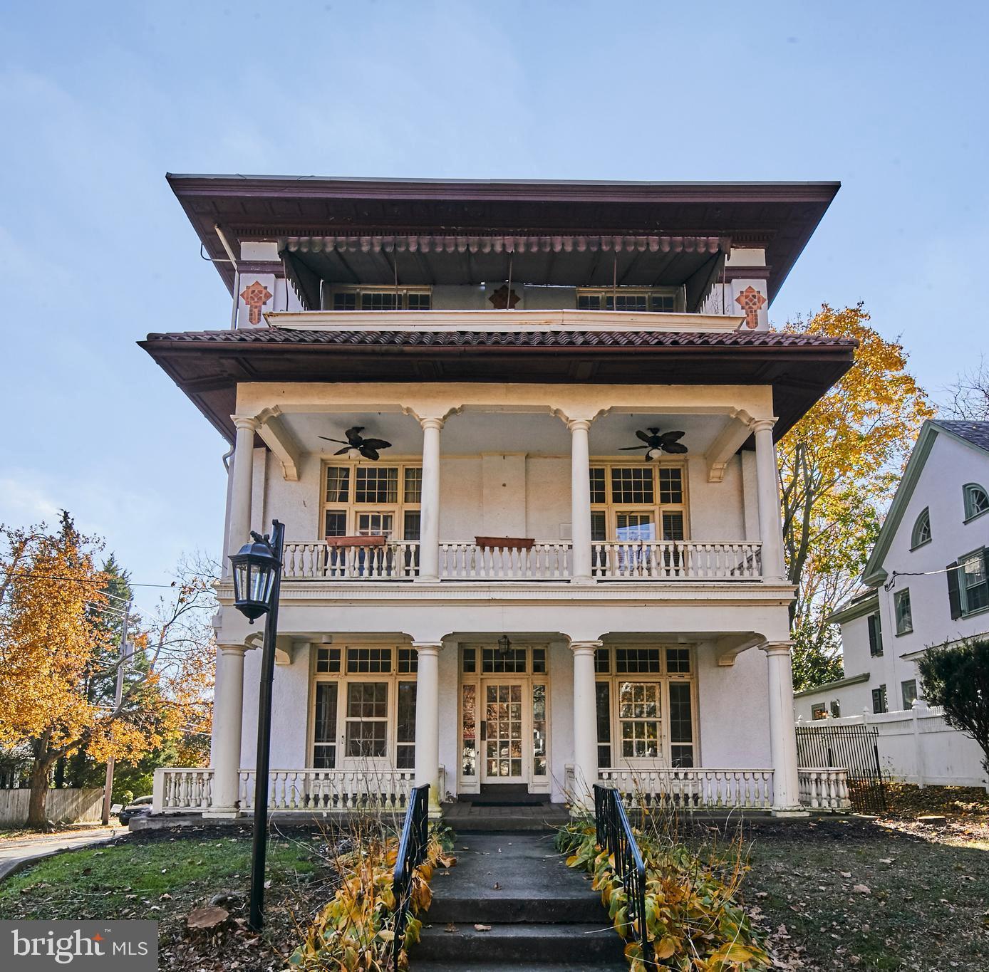 Single Family Homes 為 出售 在 Wilmington, 特拉華州 19806 美國