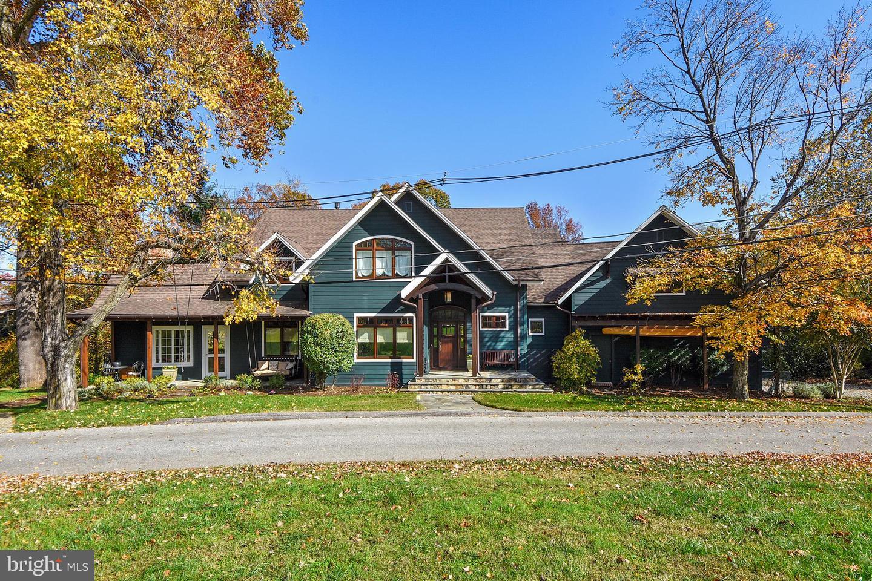 Single Family Homes 為 出售 在 Annapolis, 馬里蘭州 21405 美國