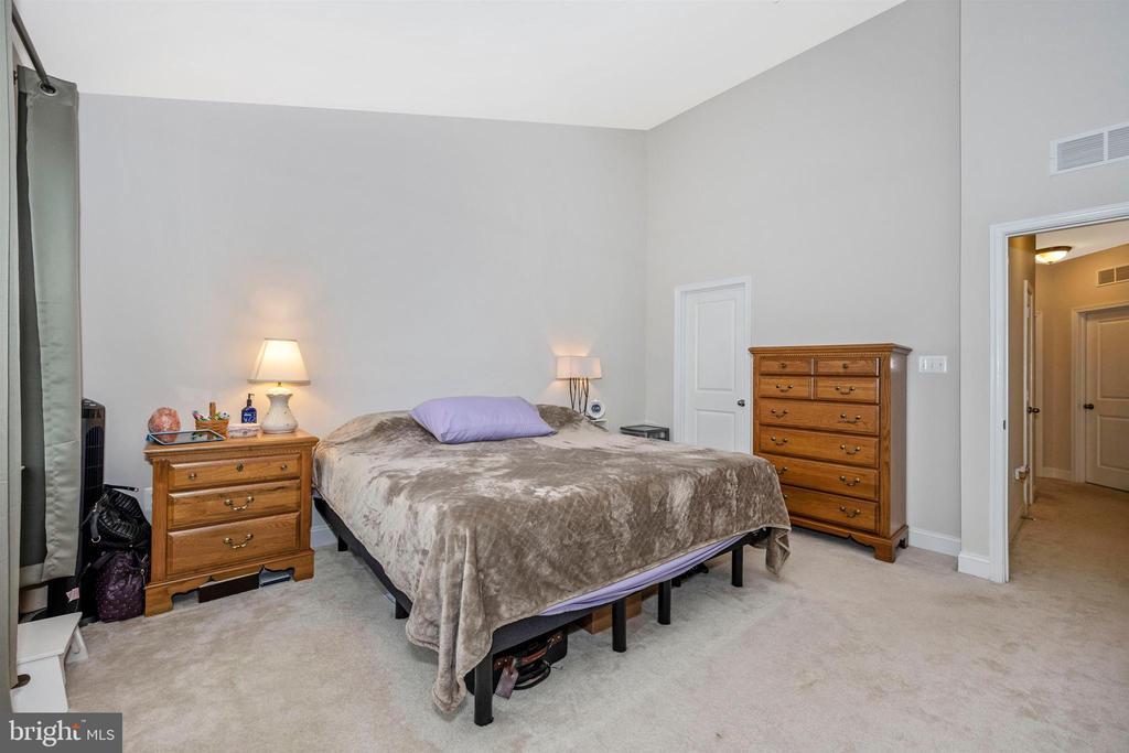 Owners Bedroom - 11882 SNOWDEN FARM PKWY, CLARKSBURG