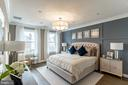 Owners Bedroom Suite - 611 SECOND, ALEXANDRIA