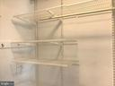 Walk-In Closet - 3315 WISCONSIN AVE NW #408, WASHINGTON