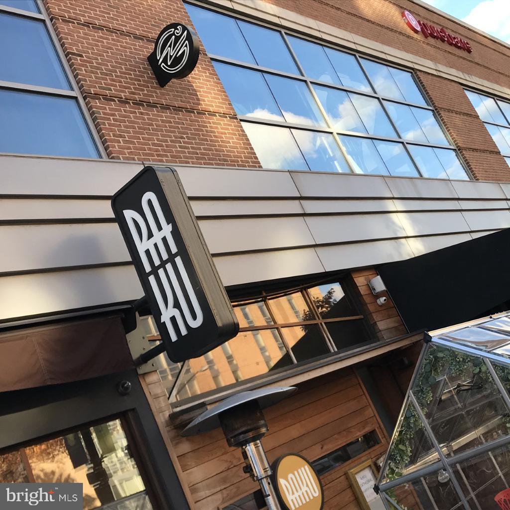 Restaurants & Shops - 3315 WISCONSIN AVE NW #408, WASHINGTON