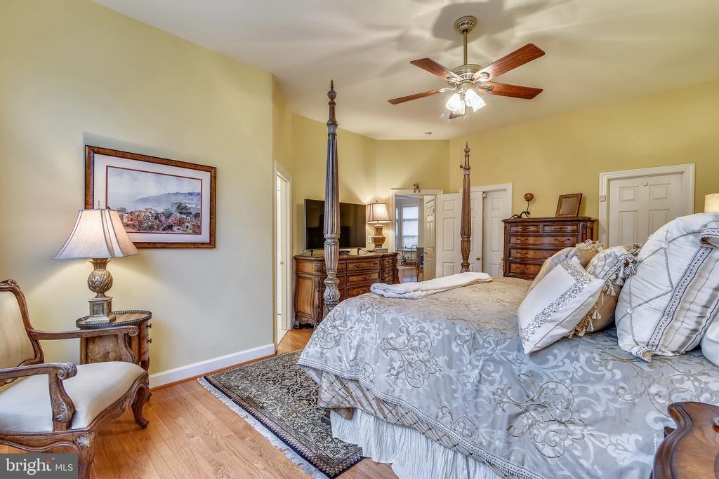 Master Bedroom - 18459 LANIER ISLAND SQ, LEESBURG