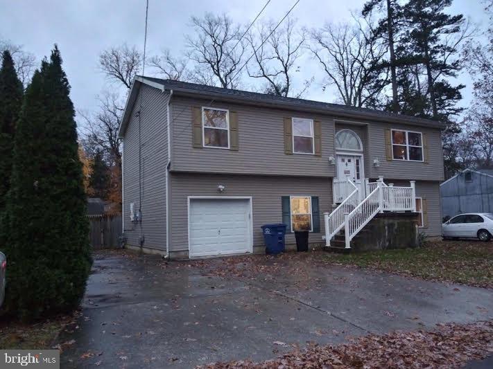 Single Family Homes vì Bán tại Browns Mills, New Jersey 08015 Hoa Kỳ