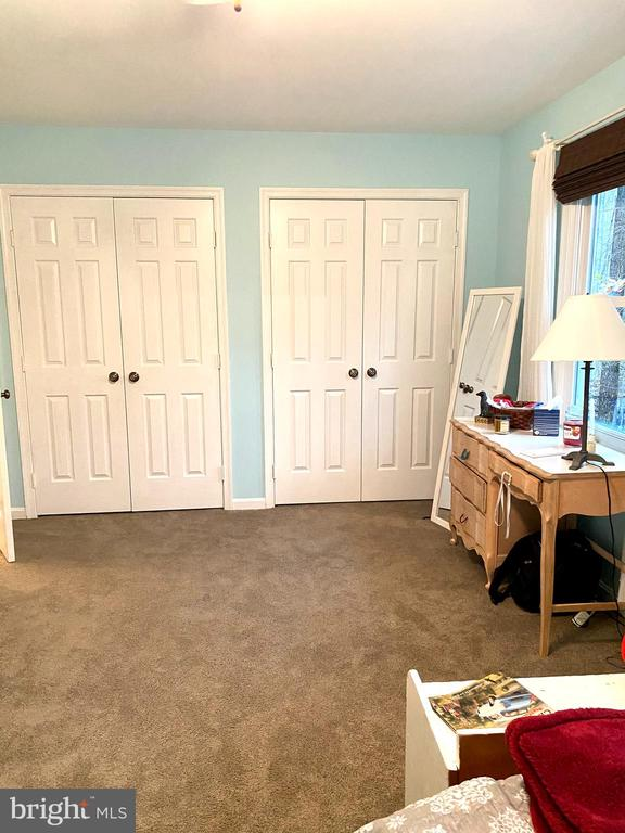 Bed #2 has 2 Double Reach-in Closets - 11798 TARGET CT, WOODBRIDGE