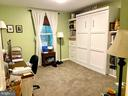 Bed #3 has Built in Murphy Bed. Great for guests! - 11798 TARGET CT, WOODBRIDGE