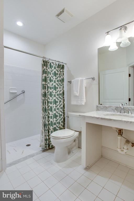 Another ADA compliant bathroom - 10464 SPRINGVALE MEADOW LN, GREAT FALLS