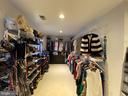 Owners Closet - 10810 PENINSULA CT, MANASSAS