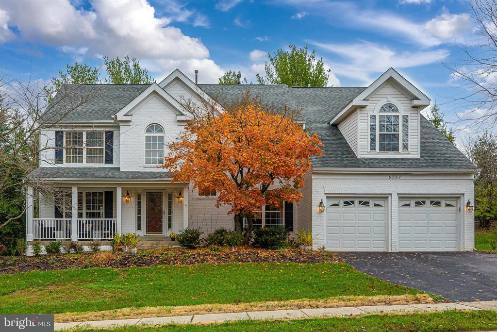 Welcome Home to 6287 Iverson Terrace S! - 6287 IVERSON TER S, FREDERICK