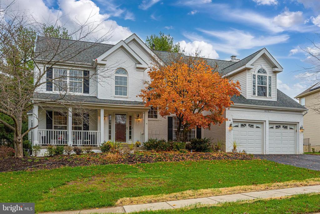 A beautiful place to call home! - 6287 IVERSON TER S, FREDERICK