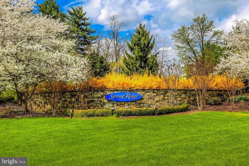 Spring Ridge - A wonderful place to call home! - 6287 IVERSON TER S, FREDERICK