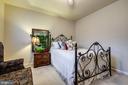 2nd Bedroom View - 5408 BANTRY CT, WOODBRIDGE