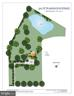 Site plan of the property - 501 W WASHINGTON ST, MIDDLEBURG