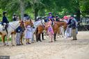 The nearby Upperville Colt & Horse Show - 501 W WASHINGTON ST, MIDDLEBURG