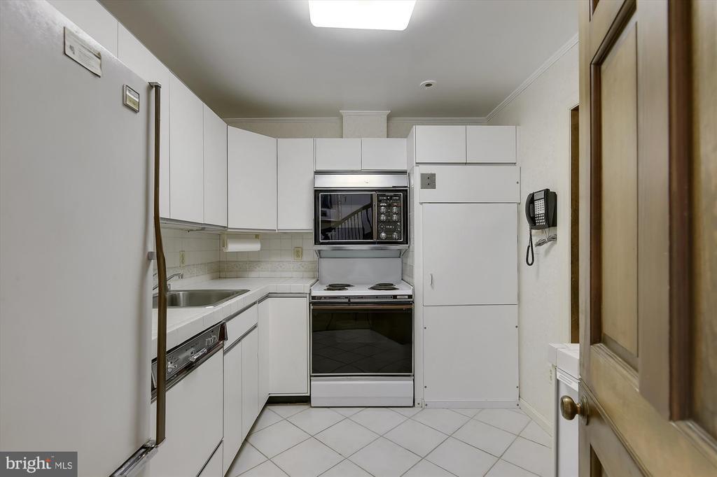 Serving Kitchen - 2034 O ST NW, WASHINGTON