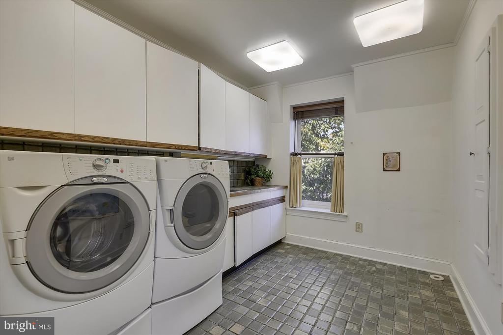4th-floor laundry room - 2034 O ST NW, WASHINGTON
