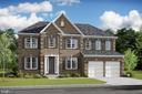 Upgrade elevation with optional brick front - 04 SHANDOR RD, WOODBRIDGE