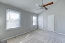 Primary 2 Bedroom - 3727 ROXBURY LN, ALEXANDRIA