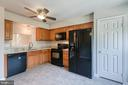 Kitchen - 3727 ROXBURY LN, ALEXANDRIA