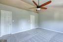 Primary 1 Bedroom - 3727 ROXBURY LN, ALEXANDRIA