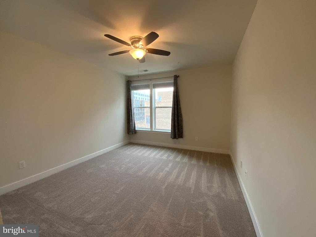 Brand new upgraded carpet & memory foam pad - 11200 RESTON STATION BLVD #402, RESTON