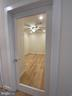 Door to your private den / office - 11200 RESTON STATION BLVD #402, RESTON