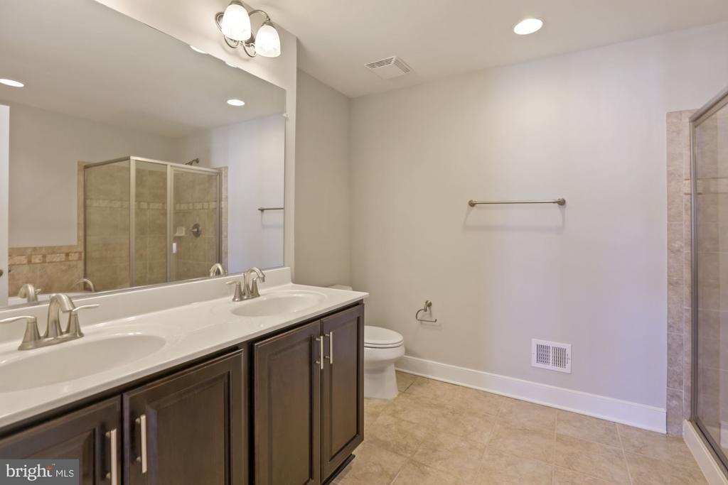 owner's spa bath - 43976 VAIRA TER, CHANTILLY