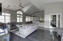 Updated club house - 1573 N VAN DORN ST #B, ALEXANDRIA