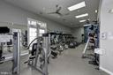 Gym - 1573 N VAN DORN ST #B, ALEXANDRIA