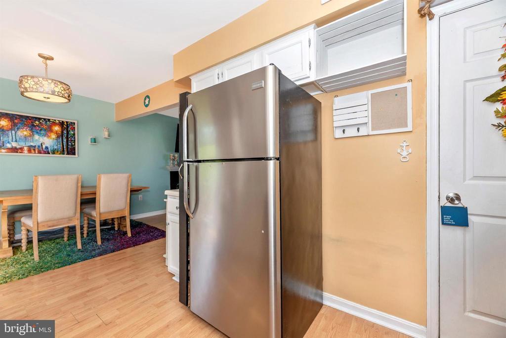 Kitchen - 6617 HIGH BEACH EAST CT, NEW MARKET