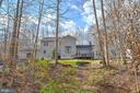 From Backyard to Back of House - 5040 CANNON BLUFF DR, WOODBRIDGE