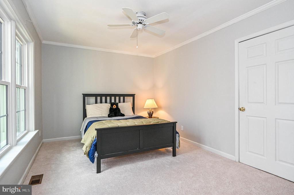 Bedroom 3 - 5040 CANNON BLUFF DR, WOODBRIDGE