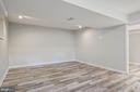Media Rm /4th Bedroom - 5040 CANNON BLUFF DR, WOODBRIDGE